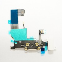 For iphone 5 charging flex cable