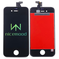 For iPhone 4 LCD Screen Assembly