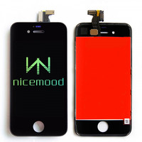 For iPhone 4s LCD Screen Assembly