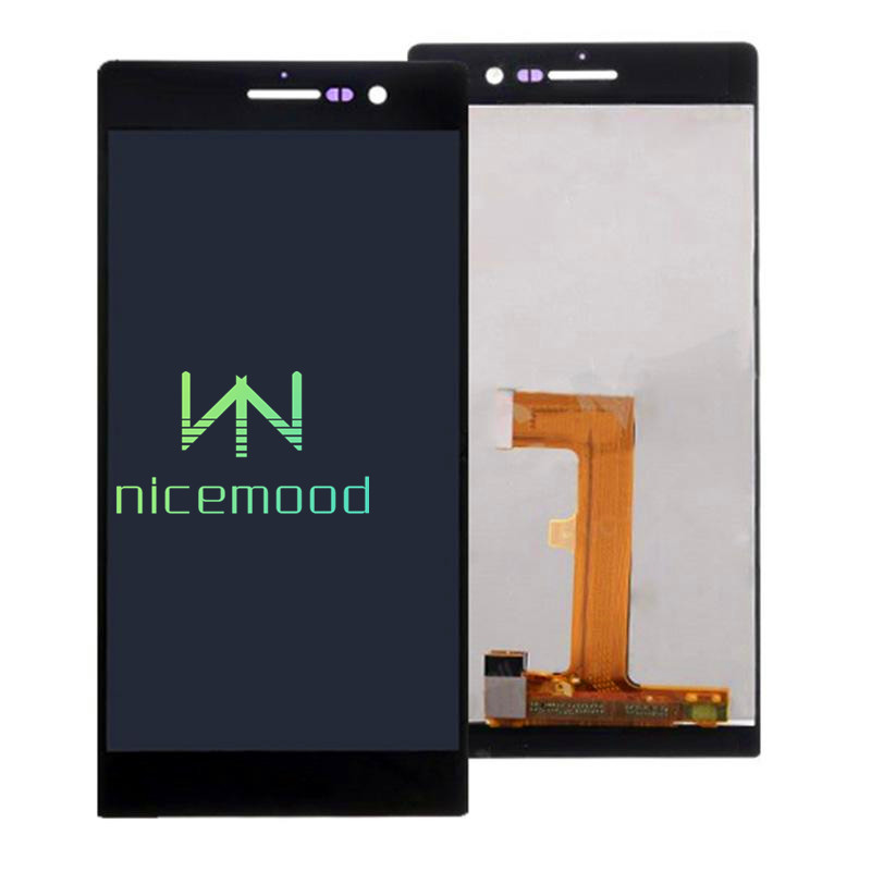 For Huawei P7 LCD Screen Assembly
