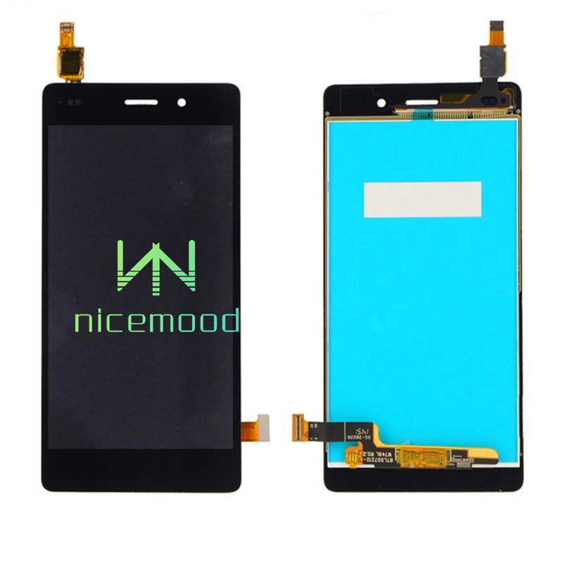 For Huawei P8 LCD Screen Assembly