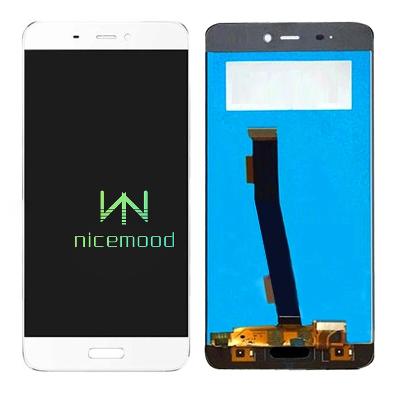 For XiaoMi Mi5 LCD Screen Assembly